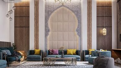 صورة أحدث أعمال جبس بورد 2021 في جدة للغرف والصالات