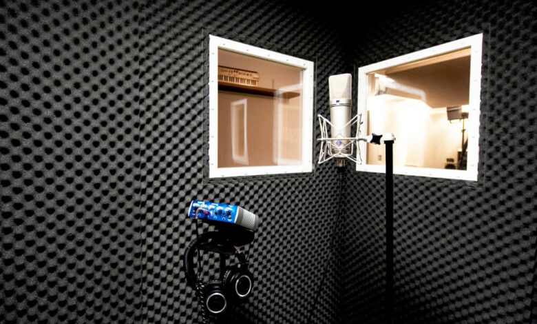 صورة شركة عوازل صوت الرياض