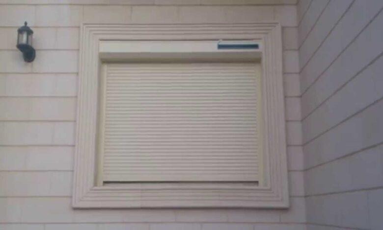 صورة شركة نوافذ شتر الدمام