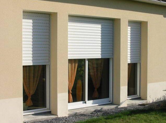 صورة شركة نوافذ شتر تبوك