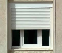 شركة نوافذ شتر عرعر