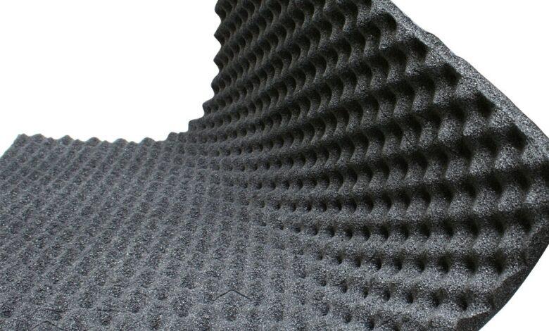 صورة شركة عوازل صوت الخرج